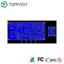 Carte de circuit électronique multicouche PCB Le placement de projet Services de conception de routage