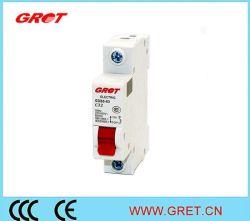 32A 1p 415 V высокое напряжение низкой отключающей способности MCB ELCB RCCB
