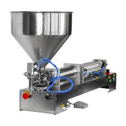 G1WG Coller Machine de remplissage avec buse simple