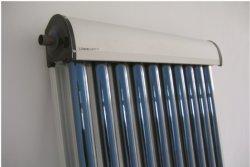 고에너지 항복 1824 히트 파이프 솔라 수집기, 진공 튜브 유형