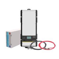 6kw Backup Power Generator voor Home en Small Office