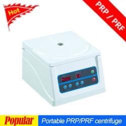 Centrifugeert de Bevestigde Td4 Medische Kliniek Prf van Ce ISO9001 Machine Met lage snelheid centrifugeert Prijs voor Tand