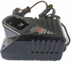 Caricabatteria portatile accettabile del ODM dell'OEM per il caricatore Ni-CD del pacchetto della batteria Ni-MH di Bosch 7.2V-14.4V