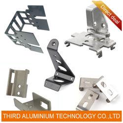 Custom High Precision CNC Aluminium onderdelen/fabricage Stamping Snijpen buigen ponsen Auto Motor Auto Reserveonderdeel CNC Aluminium Profiel precisie Machining
