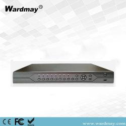 Wdm 32CH 4K-N 6 em 1 2HDD Big 1u Segurança CCTV DVR Digital Video Recorder