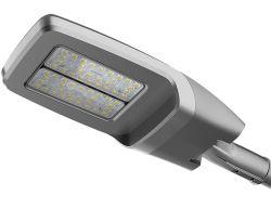 Aleación de aluminio exterior 60W 80W 100W MPPT Controlador PWM de protección IP68 Batería de litio de calle Solar LÁMPARA DE LED