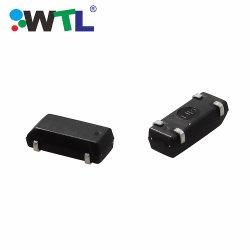WTL WX3 3.8*8 32.768KHz 12,5 pF 20ppm Diapasón Crystal