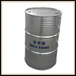 Excipientes solventes e álcool benzílico a 99.5% CAS 100-51-6 ou mais Steroid-Oil-making Excipientes