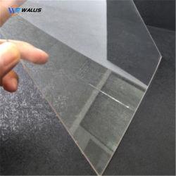 Удалите прозрачный из цельного листа ПЭТ 0,5 Пэт пластиковую пленку для термопечати или трафаретной печати