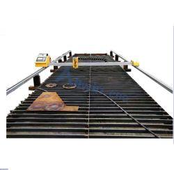 ماكينة قطع البلازما المتنقلة PAM Plasma Cutter المعدنية المتنقلة Pipe CNC سعر جيد