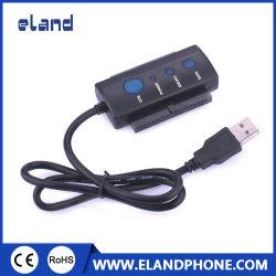 كبل محول SATA/PATA/IDE إلى محول USB 2.0 من أجل 2.5/3.5 برنامج التشغيل الثابت