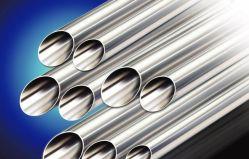 فولاذ مقاوم للصدأ خاص 2205 31803 S32205 F51 F60 Duplex Steel أنبوب وقطار الأنفاق الدائري أو المربع