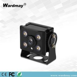 Taxi de métal CMOS Wardmay Ahd 720p/1080P Caméra Vue intérieure pour la sécurité automobile
