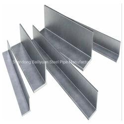 ASTM SUS 201 304 309S 316 큰 직경의 강철 프로파일 동일한 스테인리스 스틸 각도