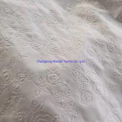 Обесцвеченными Принцесс оформлены покрывалами подушки кузова стеганых матрасов подкладка Four-Piece отель двуспальная кровать 100% полиэстер тиснение