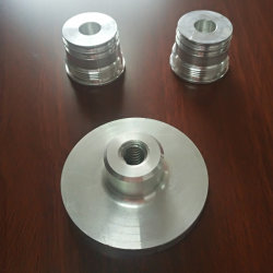 Radiador de aluminio piezas de repuesto para vehículos nuevos de energía