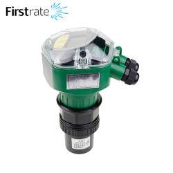 FST700-CS01 altura sólida sem fio ultra-sónico de Longa Distância do sensor de nível de água
