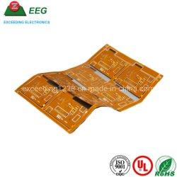Flexible Leiterplatte Doppelseitige FPC-Platine mit hoher Qualität