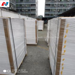 Papier Kraft sulfurisé pour boîte de pop-corn Wholesale en Chine