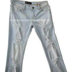 Reinigendes Papierlösekorotron (ANTIgelb) in den Jeans waschendes und färbendes /Fibre/Garment