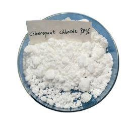 Planta Agente Growthajusting Cycocel agroquímica CCC
