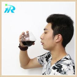 500ml plastic het Drinken van het Glaswerk Mok