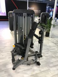 Хорошее качество спорт оборудование, изготовленное из Китая Bailih груди нажмите клавишу