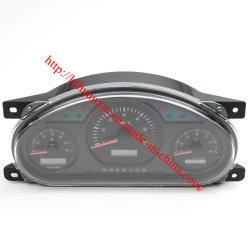 12-70 V Panel de instrumentos con medidor de velocidad