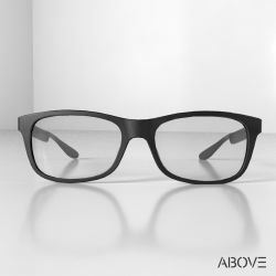 На заводе прямоугольные детей 5-10 лет Tr90 очки оптические кадры