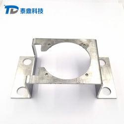 L'emboutissage de pièces OEM de gros de l'acier pour le fabricant de machines Auto