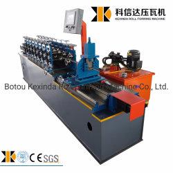Kexinda Metal Ceiling Cross T Bar Roll Forming Machine