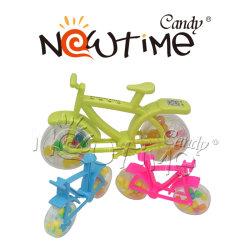 NTT18132 Mix bonbons colorés Big Mobike Toy Jelly Beans