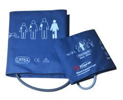 الإمدادات الطبية BP Cuff، طوق ضغط الدم القابل لإعادة الاستخدام