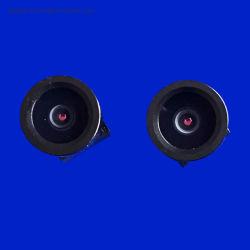 Камера видеонаблюдения (XJLENS-011) пользовательские оптические линзы фокусировки объектива