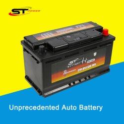 모든 배터리 DIN100mf 12V100ah T8 Lb5의 경우 항상 최대 전력 Ln5 94r-640 교체용 상용 차량 배터리