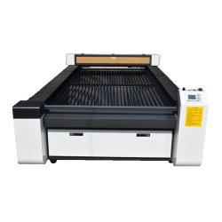 taglio del laser della macchina della taglierina/Engraver del laser di CNC del CO2 di alta efficienza di 100W 130W 150W/macchine per incidere per la gomma acrilica di legno del compensato dell'impiallacciatura