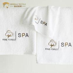 Couple High-Grade pur coton absorbant cadeaux Serviette de sports d'épaississement SPA Set (JRL050)