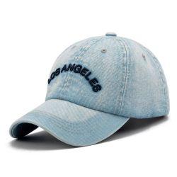 ホットセールバッグカシミアカスタム刺繍野球帽