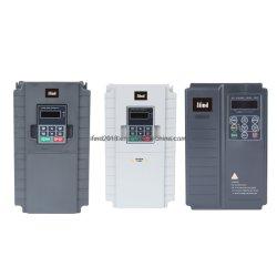 حلقة إغلاق 15 كيلو واط مع تيار متردد محول التردد VFD لبطاقة PG موفر طاقة محول تردد الدفع