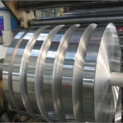 自動エアコンの部品のラジエーターのヒーターのコンデンサーの蒸化器の熱伝達のためのアルミニウムストリップ
