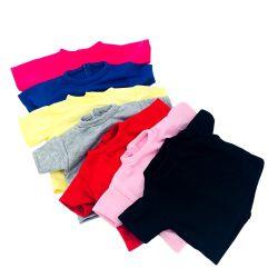 Мода на временных работах и удобные 3 моделей футболка+коротких замыканий установите 18-дюймовый Америки 43см малыша кукла одежда аксессуары, девочек Детские игрушки