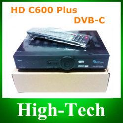 Blackbox HD C600 плюс ту же функцию с Orton Xc403p HD DVB-C кабельный ресивер HD-C 600 HD