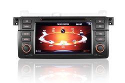 Android Auto Radio voiture DVD pour BMW E46 avec l'usine de navigation