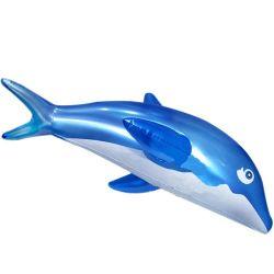 Nouveau design de promotion de gros jouet gonflable Fancy Animal