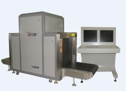 Рентгеновский сканер безопасности аэропорта Xj8065 багажного отделения