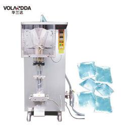 حقيبة Volardda التعبئة الأوتوماتيكية تعبئة مانع تسرب المياه السائلة للماكينة آلة التعبئة والتغليف