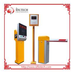 장거리 RFID 독자와 가진 지적인 관리 주차 시스템