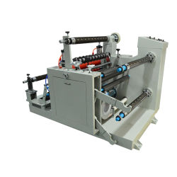 آلة طحنية غير منسوجة PP مع آلة لتفكيك الورق)