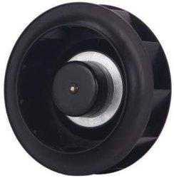 225*125mm ECAC-rückwärts gebogener zentrifugaler Ventilator