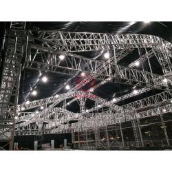Extérieur/Intérieur montrent d'affaires, de la célébration de l'événement de la structure de treillis en aluminium l'étape